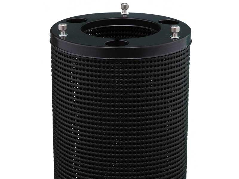 Gasfilter / Aktivkohlefilter von AP-Luftfilter