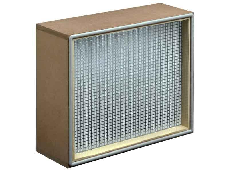 Schwebestofffilter von AP-Luftfilter